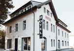 Hôtel Muggensturm - Hotel Castle Rastatt-1