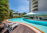 Hôtel Cairns - Hilton Cairns-3