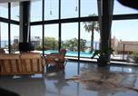 Hôtel Cape Town - Villa on Ocean View-4