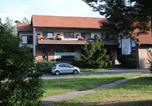 Location vacances Nová Lesná - Penzión Podlesanka-2