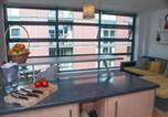 Location vacances Manchester - Northern Quarter Apartment-2