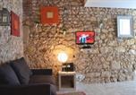 Location vacances Dame-Marie-les-Bois - Villa Vino gîte &quote;la Grange&quote;-4