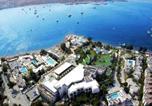 Hôtel Gümbet - Royal Asarlik Beach Hotel - Ultra All Inclusive-1