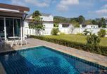 Location vacances Chalong - Acasia Pool Villa-1