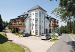 Hôtel Teplice - Hotel Zum Bären-1