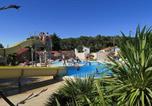 Camping avec Piscine couverte / chauffée Bretignolles-sur-Mer - Le Parc de la Grève-3