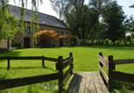 Location vacances Trooz - Beautiful gites with large garden with pond and playground.-4