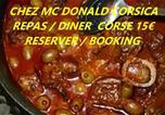 Hôtel Corse du Sud - Auberge de Jeunesse Chez Mc Donald-3
