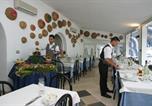 Hôtel Peschici - Hotel Elisa-3