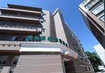 Hôtel Qinhuangdao - Greentree Inn Hebei Qinhuangdao Olympic Center Express Hotel-2