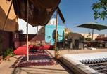 Hôtel Meknès - Dar anne-1