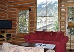 Location vacances Wilson - Granite Ridge Cabin 7586-4