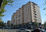 Location vacances  Arménie - Apartment in Yerevan-1