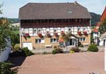 Location vacances Einbeck - Gasthaus Zum Reinhardswald-1