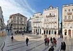 Location vacances Coimbra - Baixa Apart-1