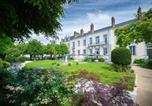 Hôtel Mayenne - Hôtel & Spa Périer Du Bignon-1
