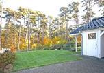 Location vacances Wittenbeck - Ferienwohnung Waldblick / 9856-2