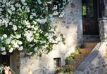 Location vacances Santa Fiora - Podere Di Maggio - Santa Fiora Countryside-2
