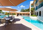 Location vacances Cannonvale - Tropical Oasis, Million Dollar Views, 2 Pools-1