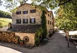 Location vacances Gualdo Cattaneo - Villa Selva Country House-1