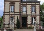 Location vacances Chaise-Dieu-du-Theil - Normandie 12 couchages-1