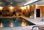 Hôtel Irving - Springhill Suites Dallas Dfw Airport East/Las Colinas Irving-2