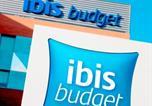 Hôtel Southampton - Ibis budget Southampton Centre-3