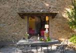 Location vacances Montaione - Residence La Casetta-2