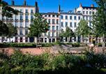 Hôtel Lyon - Bayard Bellecour-1