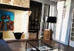 Location vacances Vieille ville de Honfleur - Art Home-2