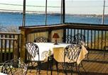 Location vacances Middletown - Overlook Beautiful Narragansett Bay - Historic Victorian Inn - Resort Suites-2