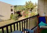 Location vacances Arzachena - Cannigione Residenza Mediterranea-3