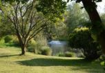 Hôtel Roussent - Le Jardin Sauvage-3