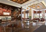 Villages vacances Abou Dabi - The Westin Abu Dhabi Golf Resort and Spa-2