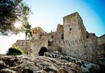 Location vacances Jimena de la Frontera - Tugasa Hotel Castillo de Castellar-3