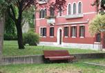 Location vacances Venise - Biennale-1