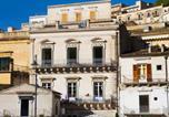 Location vacances Modica - Palazzo Trebalate-2