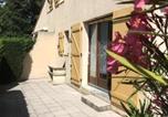 Location vacances Argelès-sur-Mer - Appartement Argelès-sur-Mer, 3 pièces, 5 personnes - Fr-1-388-173-3