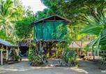 Camping Costa Rica - Camping El Chaman-1