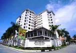 Hôtel Kuala Terengganu - Sumai Hotel Apartment