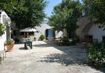 Location vacances Alezio - Masseria Nanni-4