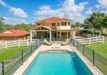 Location vacances Redland Bay - Luxury Brisbane Home-2