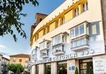 Hôtel Jaen - Sercotel Ciudad de Cazorla-4