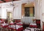 Hôtel Fontenoy-le-Château - Hôtel Restaurant d'Alsace-1