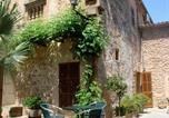 Hôtel Pollença - Can Tem Turismo de Interior-1