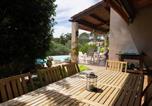 Location vacances La Motte - Villa Transenprovence-3