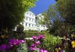 Hôtel Altstätten - Hotel zur Linde-1