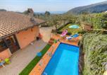 Location vacances Ausonia - Seaview, Pool, Garden, Airco, Wifi - Villa Positano-3