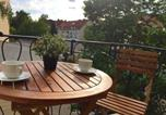 Location vacances Hannover - Apartment H50-4