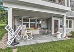 Location vacances Geneva - Lakefront Keuka Lake Apt with Seasonal Dock Access!-1